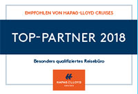 Hapag Lloyd Top Partner 2018