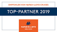Hapag Lloyd Top Partner 2019