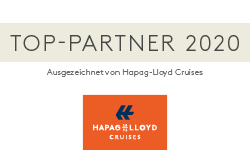 Hapag Lloyd Top Partner 2020